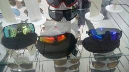 Oculos de ciclismo varios modelos