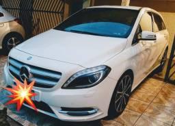 Mercedes b200 1.6 Sport turbo