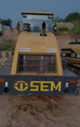 2013 Rolo Compactador SEM 8218
