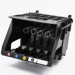 Cabeça de impressão HP *