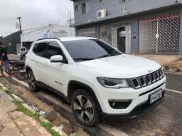 Jeep Compass<br>