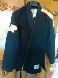 Albino e Preto, kimono