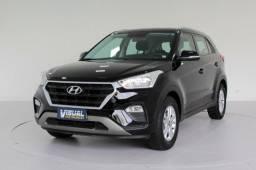 Hyundai Creta 1.6 Pulse Flex Manual 6M Preto