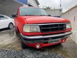 Ford ranger 1996 completa
