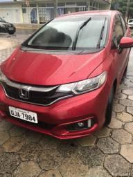 Honda FIT EX 2019 28mil km