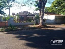 Casa com 2 dormitórios à venda por R$ 155.000 - Jardim Alvorada - Maringá/PR