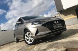Hyundai Hb20S 1.0 Vision 2020