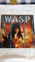 Lp wasp 1987
