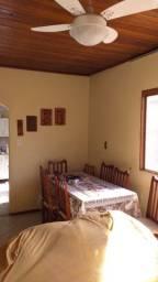 Casa mobiliada para alugar na santa isabel