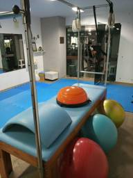 Stúdio de Pilates