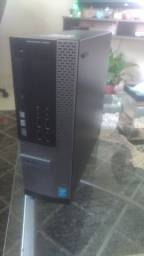 pc dell-core i5-de 3.2 ghz -potente-silencioso-ideal home office-garantia