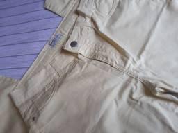 Calça jeans 46 Marisa