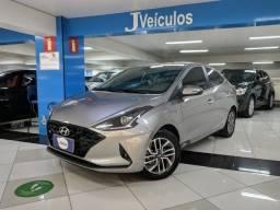 Hyundai Hb20s 1.0 Diamond turbo aut. 2020/2021