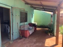 Agio casa sozinha no lote Pq. Losangeles Goianira
