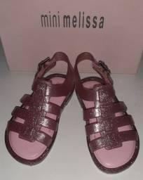 Mini Melissa Flox Tam 19