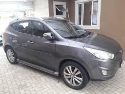 Hyundai IX 35 2014/2015 Automática