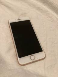 Iphone 8 64GB rosegold