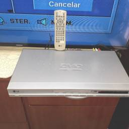 Vendo Dvd player LG, Zap *