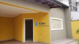Casa com 03 dormitórios - São Pedro - Londrina/PR