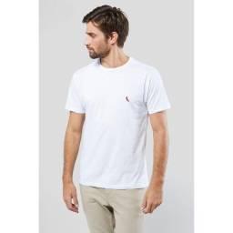 Camiseta pica pau bordado reserva original