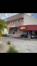 SALAS COMERCIAL NA TABATINGA