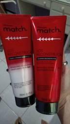 Kit Boticário Match