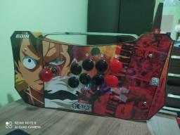 Controle arcade 2nd impact full Sanwa