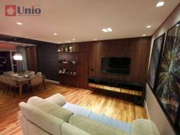 Apartamento com 3 suítess à venda, 129 m² por R$ 920.000 - Vila Independência - Piracicaba