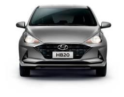 Hyundai HB20 1.0 - compre o carro de presente da sua mãe parcelado no boleto