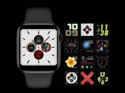 Promoção Relógio Inteligente SmartWatch 8 Lite (W34s) Troca Pulseira
