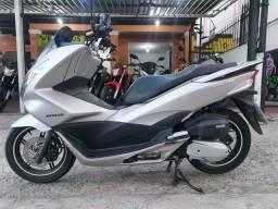 Honda PCX 150cc 2018 14000Km - Financio em até 48x e parcelo em 18x no cartão