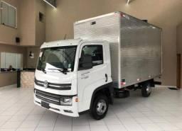 Caminhão Baú Delivery Express Prime