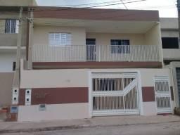 Sobrado no bairro Ipê em Artur Nogueira -SP