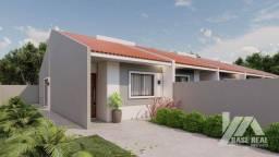 Casa com 2 dormitórios à venda, 50 m² por R$ 155.000,00 - Boa Vista - Ponta Grossa/PR