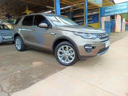 Discovery Sport HSE Luxury 2.0T unico dono