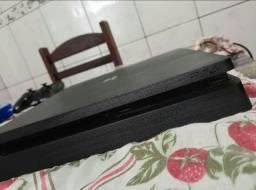 Playstation 4 slin
