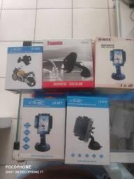 Suporte de celular e GPS para carro e motos