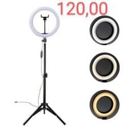 Ring light 2 metros