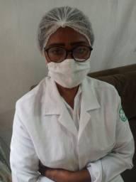 Saúde serviço de enfermagem