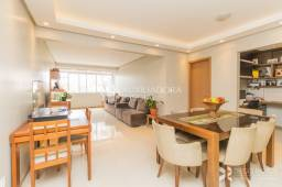 Apartamento à venda com 3 dormitórios em Chácara das pedras, Porto alegre cod:236107