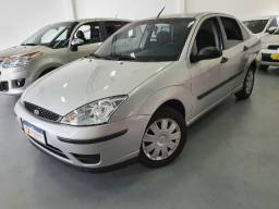 Ford - Focus Sedan 1.6 Glx | 2008 | *Otimo estado de conservação - Financio - Troco