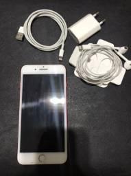 iPhone 7 Plus red 128gb