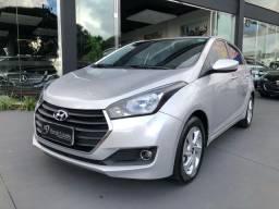 Hyundai/HB20 Style 1.6 Aut 2016 Flex