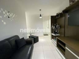 Apartamento à venda com 2 dormitórios em Caiçaras, Belo horizonte cod:856154