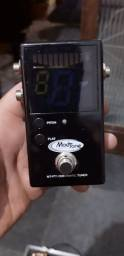 Afinador modtone MT-PT1 cromatic tuner