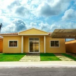 WA| Casa nascente em Condomínio no Araçagy, 3 quartos, 113m