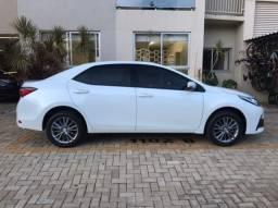 Corolla GLI 2019 Branco