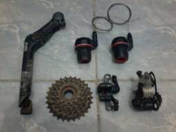 Peças de Bicicleta 003