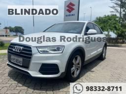 Audi Q3 1.4 Ambiente 2018 - 35 mil km - Douglas