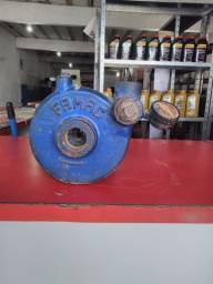 Motor bomba 1,5 cv trifásico da weg